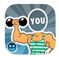 FaceinHole App