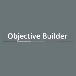 Objective Builder