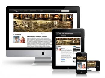 CTL Responsive Web Design