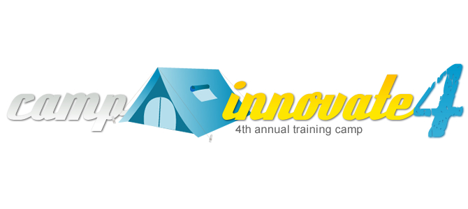 Camp Innovate Logo