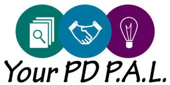 Your PD PAL Request Logo